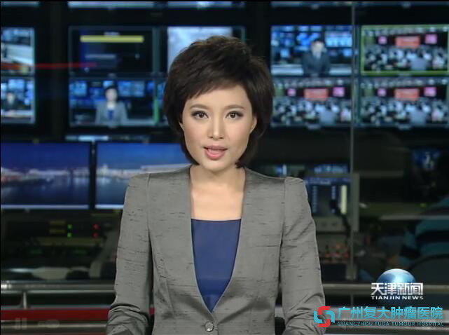 天津新闻频道播放徐克成先进事迹报告