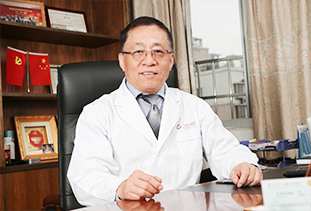 王远东 教授 主任医师 肿瘤外科首席专家 副院长