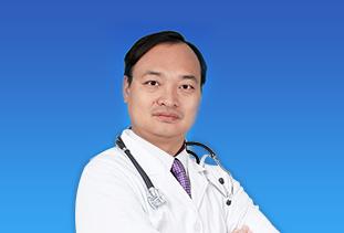 黄维华 副主任医师 胸部肿瘤外科 乳腺外科