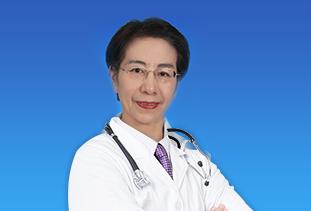 金国萍 主任医师 头颈肿瘤外科