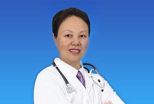 冯忻 主任医师 妇科妇瘤科