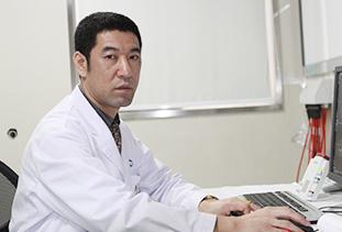 李忠海 医学影像中心(磁共振,CT,血管造影,X光)主任