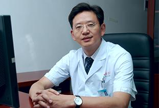 牛立志 博士 国际冷冻中心首席专家 广州复大肿瘤医院副院长