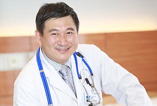 穆峰 博士 复大肿瘤医院 副院长