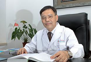 李朝龙 教授 主任医师 博士生导师