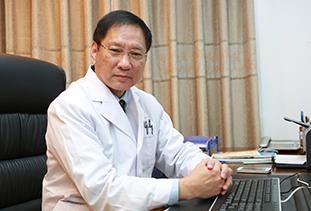 王建南 主任医师 教授