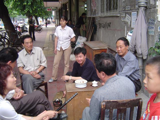 病人故事-李太为的故事:颈段食管癌-汕头