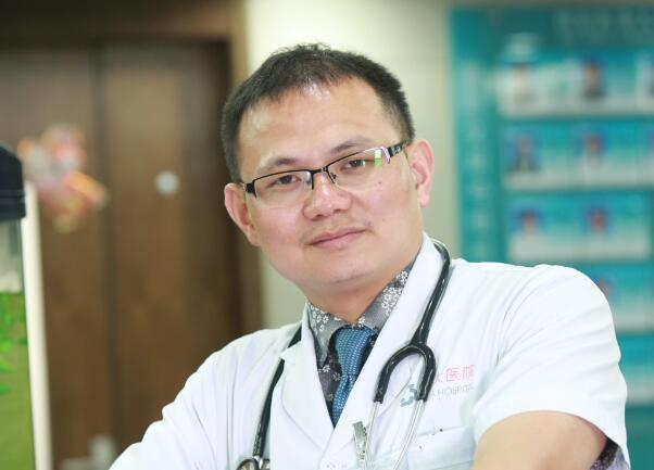 冷尹 腹部配资平台外科 主治医师