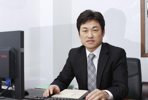 朴相浩 介入科 副教授